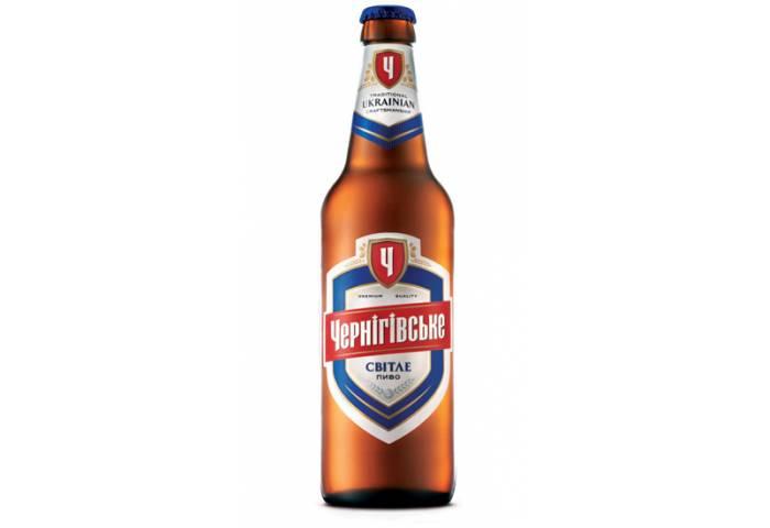 Пиво Чернігівське 0.5л