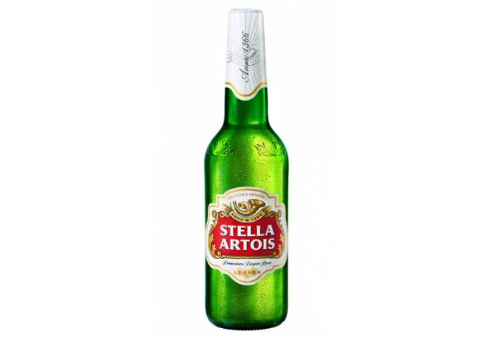 Пиво Stella Artois 0.5л