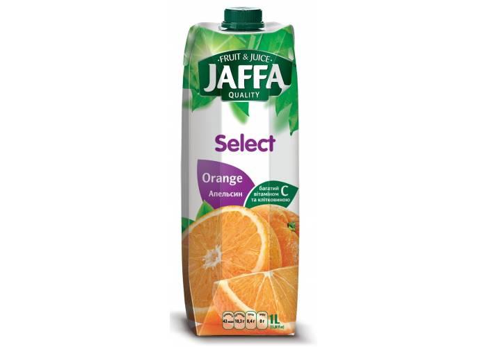 Сік Jaffa Апельсиновий 1.0л