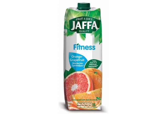Jaffa Апельсиново-Грейпфрутовий 1.0л