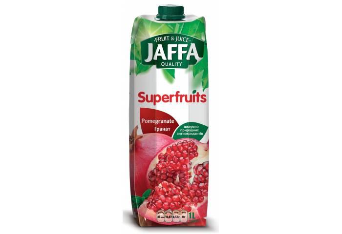 Нектар Jaffa Гранатовий 1.0л