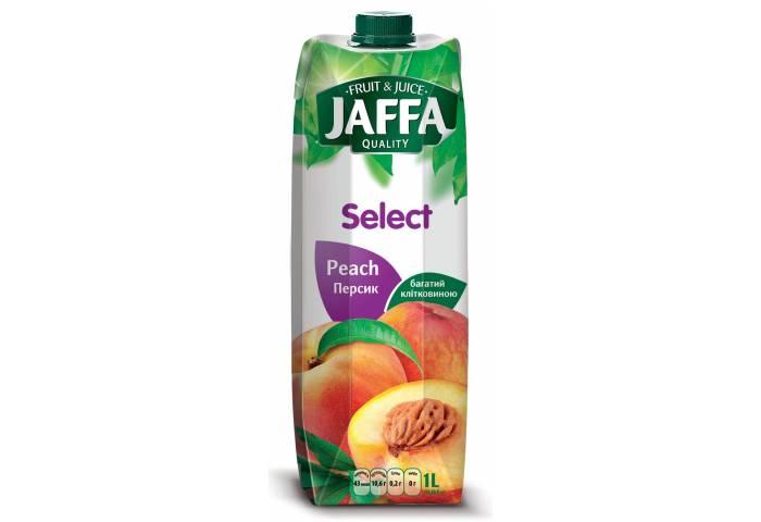 Нектар Jaffa Персик 1.0л