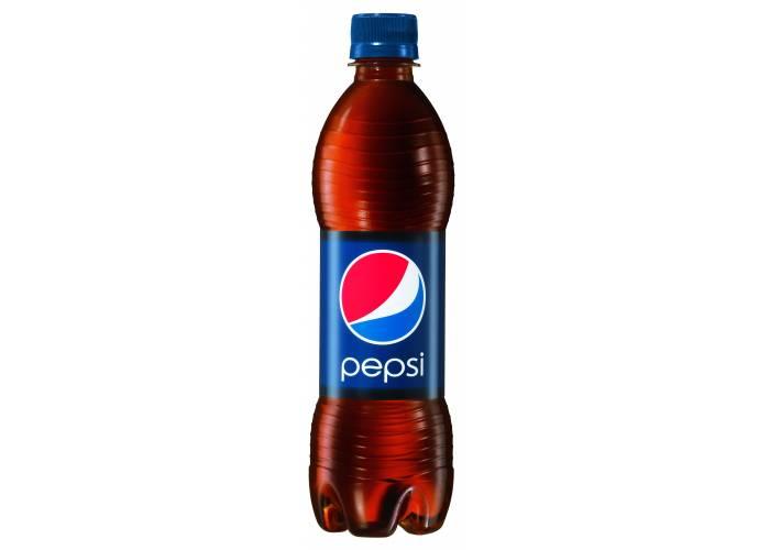 Пепсі 0.5л