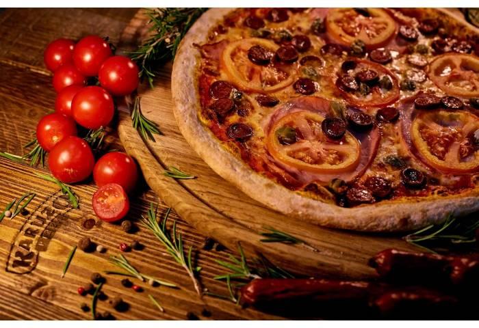 Піца Баварія
