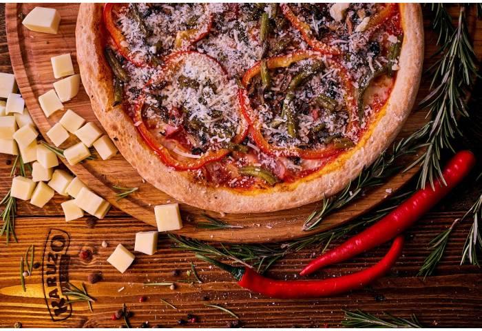 Піца Болгарська