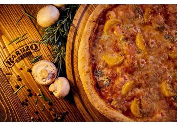 Піца Камарон