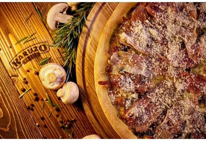 Піца Дженова