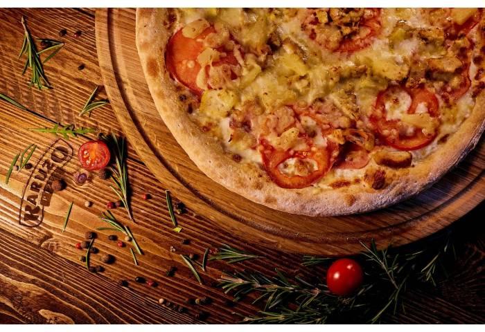 Піца Європейська