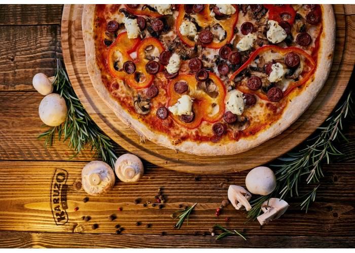 Піца Фієста