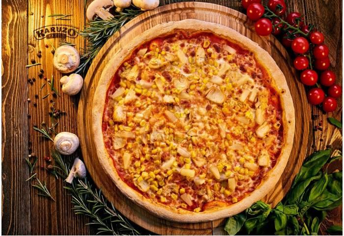 Піца Гавайська