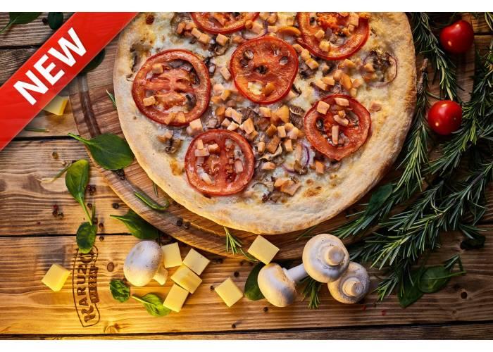 Піца Жульєн