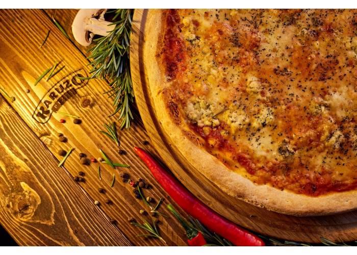 Піца Карузо